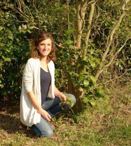 Lucie Bisson Naturopathe Argeles-Gazost et Lourdes