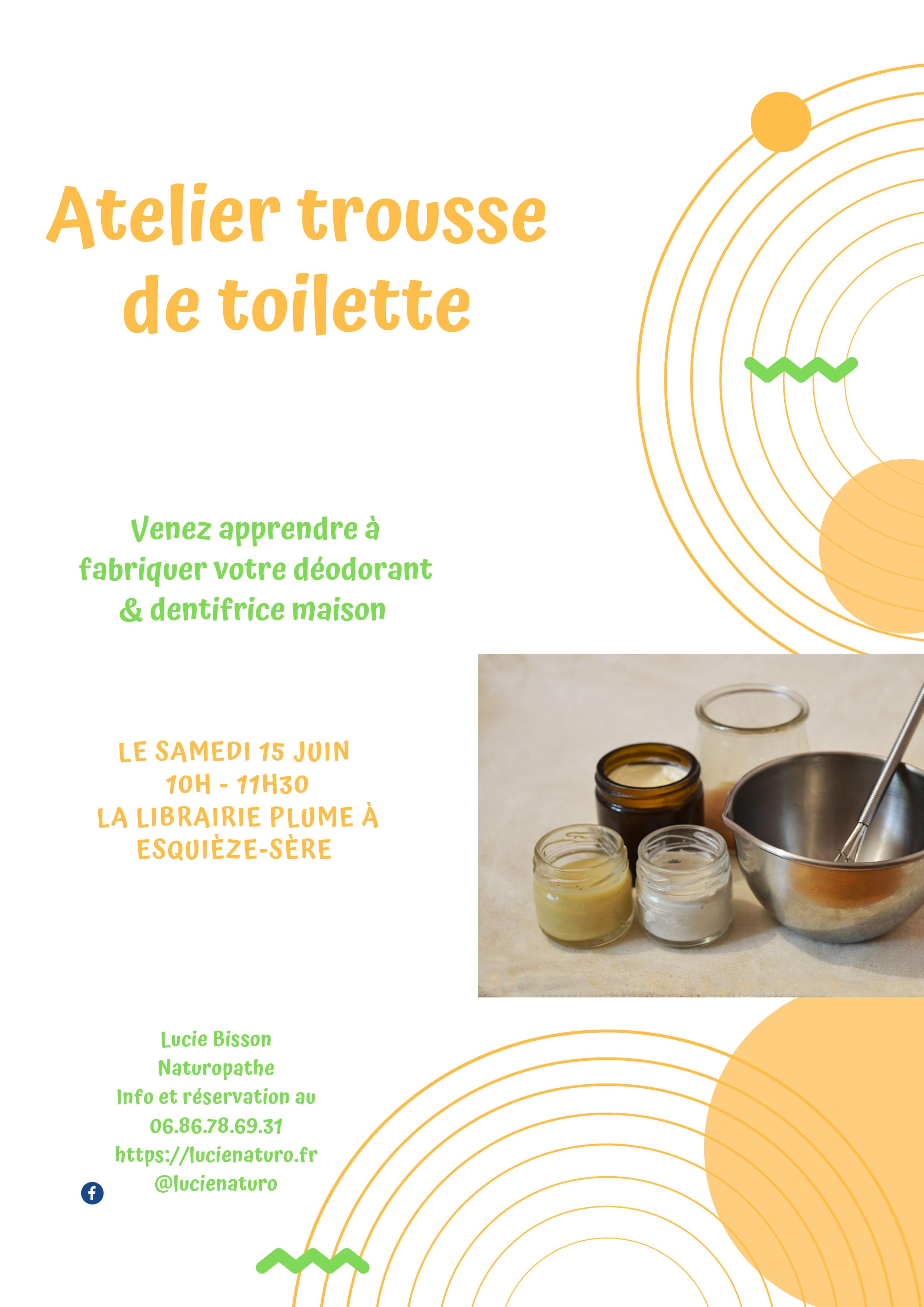 Atelier Luz-St-Sauveur